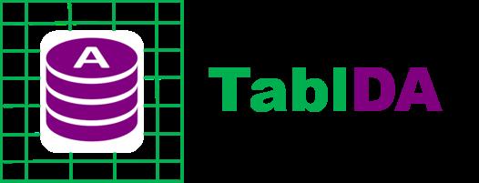 TablDA